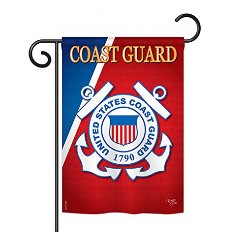 Top 10 coast guard yard flag for 2021