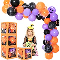 Olivilo Halloween Party Decorations