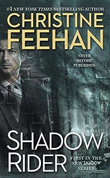 Shadow Rider  A Shadow Riders Novel Book 1