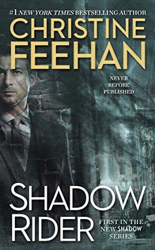Shadow Rider (A Shadow Riders Novel Book 1)