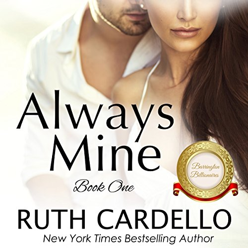 Always Mine audiobook cover art