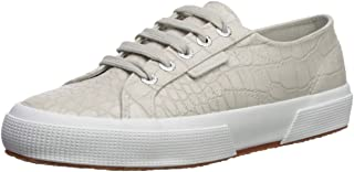Superga Women's 2750-SYNTCROCODILEW Sneaker