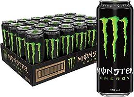 Monster Energy Drink 24 x 500mL