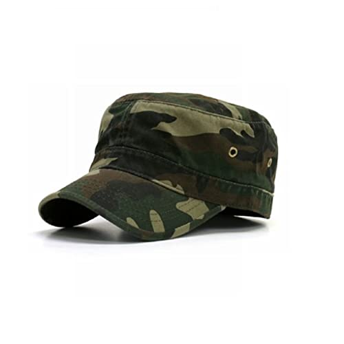 72b6a01f ZZYZX / Magic Magic Washed Military Hat