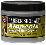 Alopecia Amazing Hair Growth by Alopecia