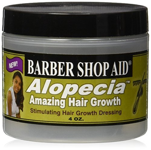 Alopecia Tulsa Mall Amazing Hair by Growth Low price