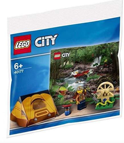 Lego City 40177 Jungle Explorer Kit (Polybag)