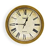 Storage Wall Clock Indoor Use As Secret Hidden Compartment with Hidden Container Box for Money and Jewelry Storage