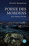 Poesie des Mordens: Ein Färöer-Krimi (Färöer-Krimis)