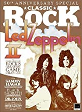 Classic Rock Magazine (August, 2019) 50th Anniversary Special Led Zeppelin II