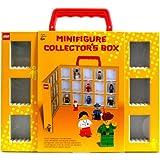 Lego - Minifigure Collector's Box - holds 15 Mini Figures