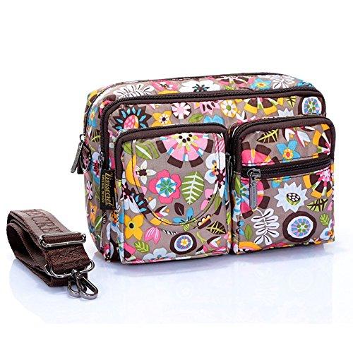 Sincere® Poches / sac Messenger / sports de plein air bag-12