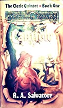 Forgotten Realms: Canticle The Cleric Quartet Book One (The Cleric Quintet: ALL 5 BOOKS! *Canticle, In Sylvan Shadows, Night Masks, The Fallen Fortress, and The Chaos Curse*)