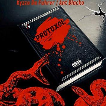 Protoxol (feat. Kyzza Da Fuhrer)