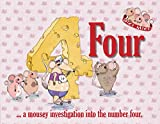 Four: … a mousey investigation into the number four (Dice Mice Book 4) (English Edition)