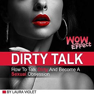 Dirty Talk Wow Effect cover art