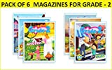 Magazines For Kids Review and Comparison