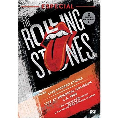 THE ROLLING STONES SPECIAL