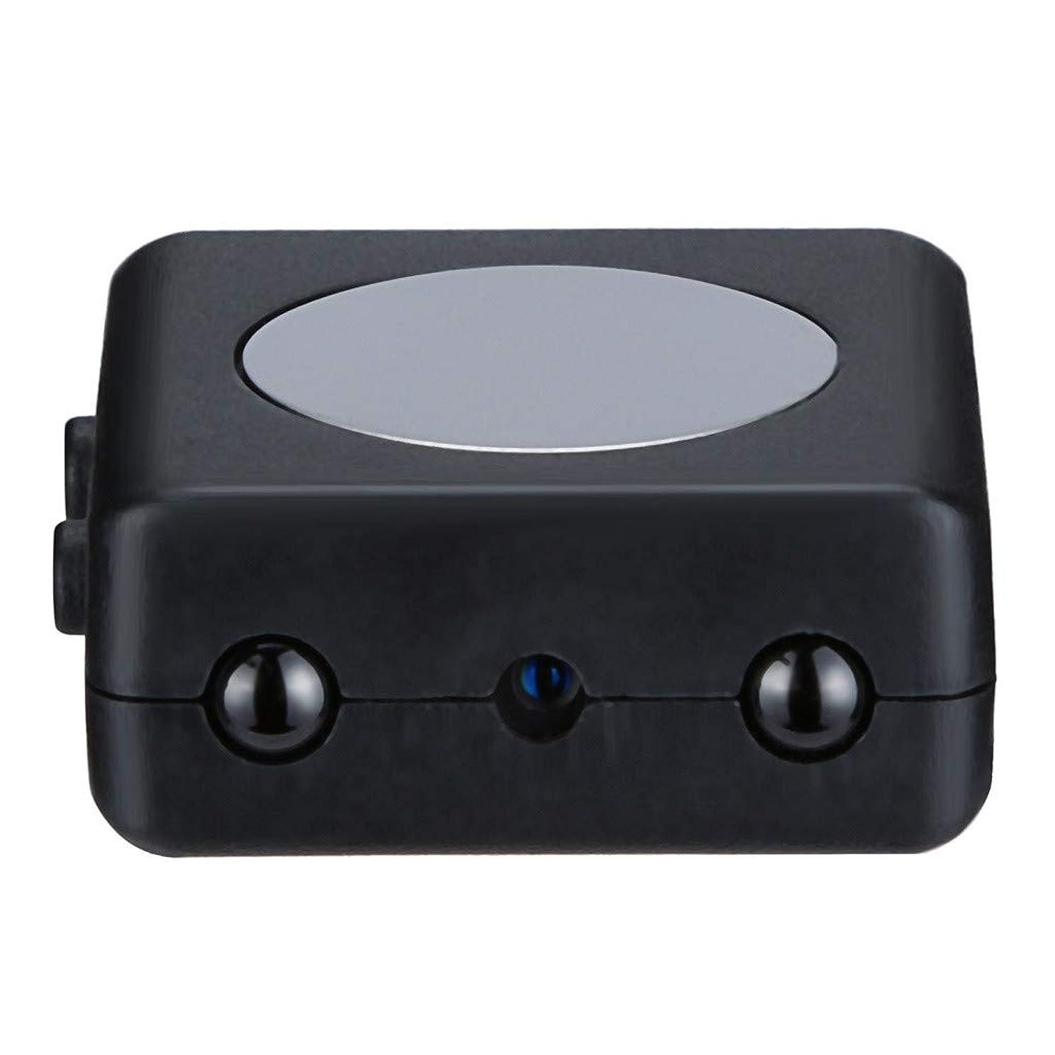 Belloc 2019 HD 1080P Mini Camera Security Cam DVR Night Vision Motion Detection