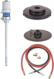 Graco 225014 Fireball 300 Grease Pump, for 120 lb. Drum
