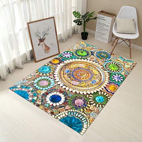PCSXG 3D-tapijt, creatief, persoonlijk, deurmat, badmat, antislip