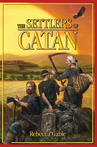 The Settlers of Catan (English Edition) eBook: Gable, Rebecca, Lee Chadeayne: Amazon.es: Tienda Kindle