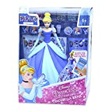 Disney Princesas Deco Frenzy huchas Cenicienta (Cife Spain 41168)