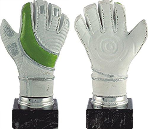 Trofeos para porteros fútbol GRABADOS trofeo de futbito portero PERSONALIZADO figuras premio zamora