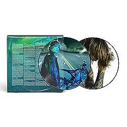 Justice [Vinyle Picture Disc - Tirage limité]