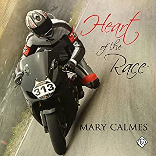 Heart of the Race cover art