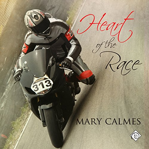 Heart of the Race audiobook cover art