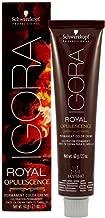 Schwarzkopf Igora Royal Opulescence Permanent Color Creme 3-19 Dark Brown Cendre Violet