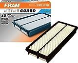 Fram CA9600 Extra Guard Rigid Panel Air Filter