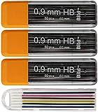 Bild Premium Mechanical Pencil Lead Refills (HB, 0.9 mm)