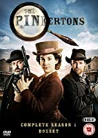 The Pinkertons - Series 1