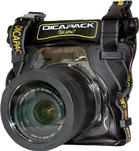 wasserdichtes Kameragehäuse für Spiegelreflex-Kameras
