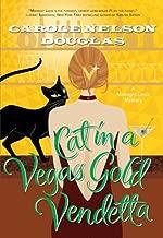 Cat in a Vegas Gold Vendetta: A Midnight Louie Mystery (Midnight Louie Mysteries Book 23)
