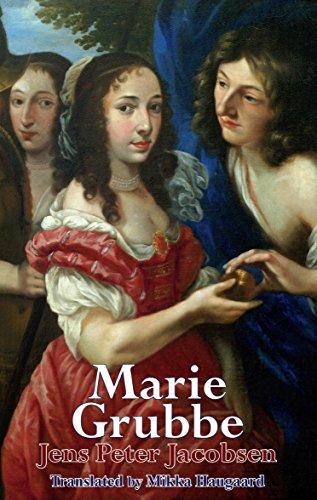 Marie Grubbe (Dedalus European Classics Book 0) (English Edition)