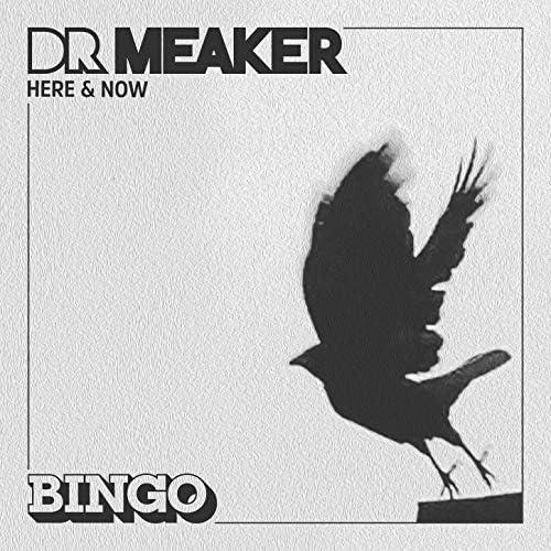 Dr Meaker