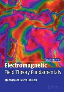 Electromagnetic Field Theory Fundamentals by Bhag Singh Guru (2004-08-30)