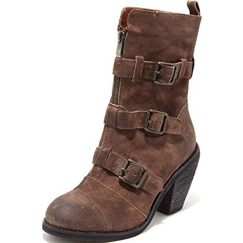 Jeffrey Campbell 6647H Stivali Donna Piedmont Scarpe Boots Shoes Women [37]