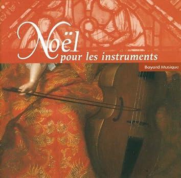 Noël Pour Les Instruments