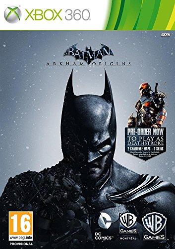 Batman : Arkham Origins [import europe]