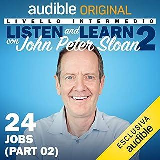 Jobs 2 (Lesson 24) copertina