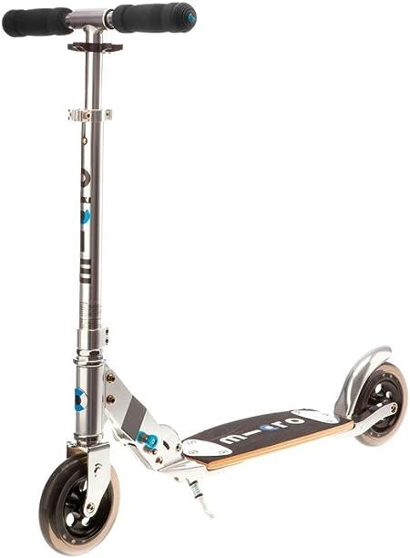 SkateAsylum Micro Patinete Flex : Amazon.es: Deportes y aire ...