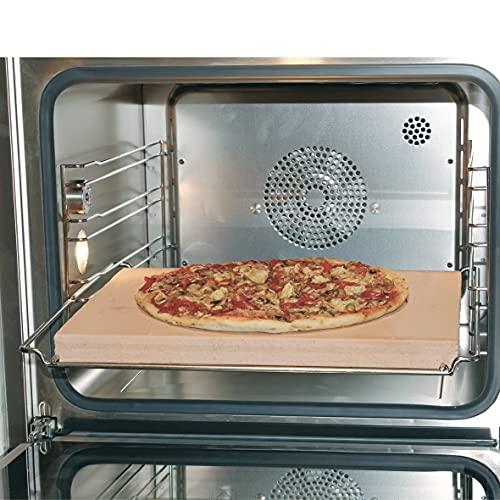 Europart 10021639 Pizzastein...