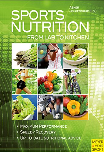 Sports Nutrition - From Lab to Kitchen (English Edition)