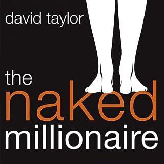The Naked Millionaire copertina