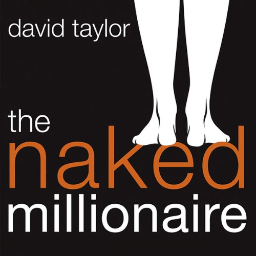 The Naked Millionaire cover art