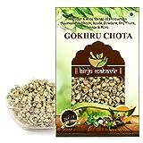 Birju Mahavir 400 Gr Gokhru Chota - Tribulus Terrestris Seeds - Small Caltrops